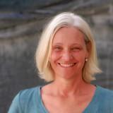 Yogalehrerin Ellen