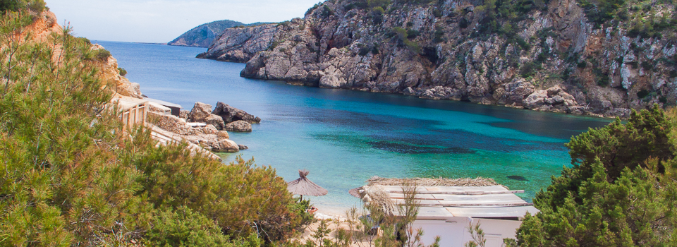 Ibiza Strand Yogaferien