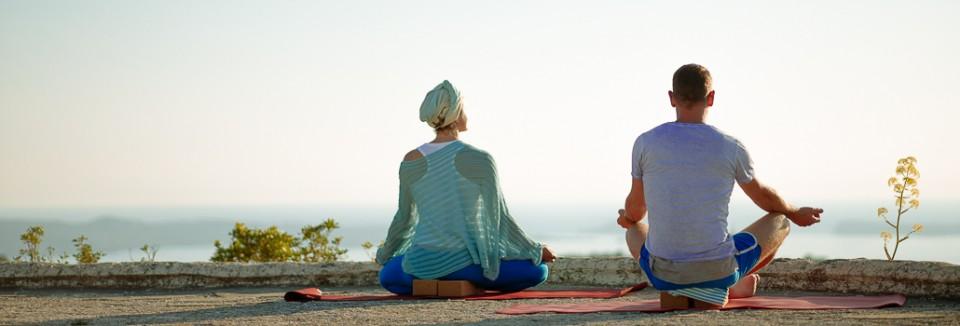 Ibiza Yoga Meditation